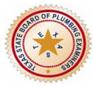 Texas Board of Plumbing Examiners